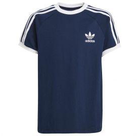Adidas Παιδική κοντομάνικη μπλούζα 3STRIPES